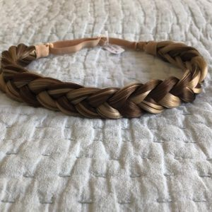 Madison Braid in color Highlight